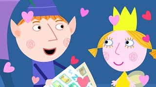 Video Ben and Holly's Little Kingdom Full Episodes | Granny and Grandpapa | HD Cartoons for Kids MP3, 3GP, MP4, WEBM, AVI, FLV Agustus 2019