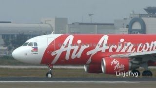 Video AirAsia Philippine and AirAsia X 桃園國際機場 MP3, 3GP, MP4, WEBM, AVI, FLV Juni 2018