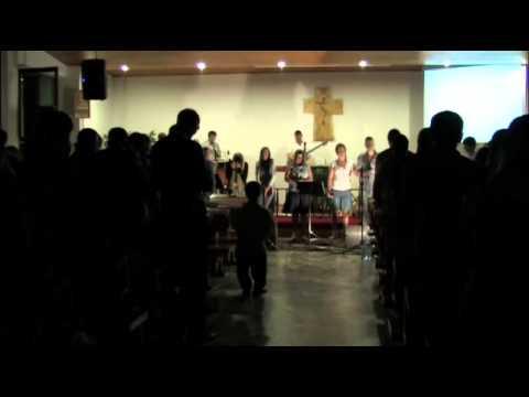 Zlot KCHDS 2010 Wspólne pieśni częsc 2