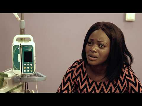 IN MY COUNTRY [official trailer- Nigerian Film]  2018