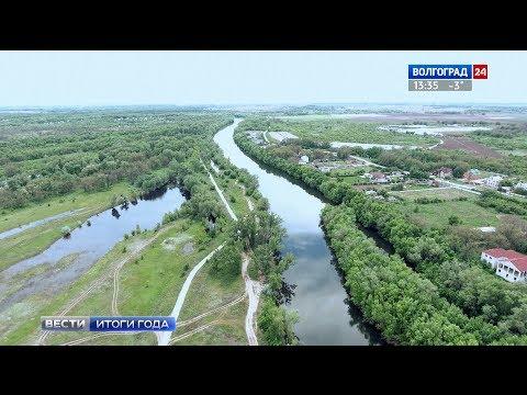 Вести-Волгоград. События года