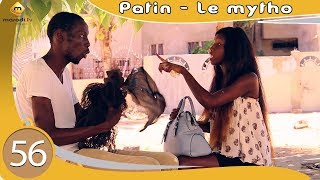 Video SKETCH - Patin le Mytho - Episode 56 MP3, 3GP, MP4, WEBM, AVI, FLV Oktober 2017
