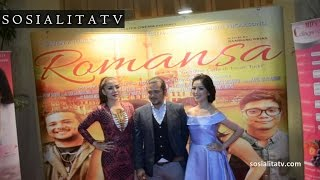 PREMIER FILM ROMANSA GENDING CINTA DI TANAH TURKI
