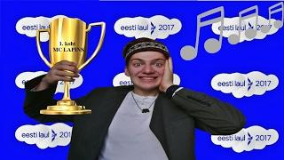Kõige lihtsam viis, kuidas saada Eesti parimaks lauljaks ja staariks ning näide, kuidas jääda Eesti rahva hinge igaveseks. LOODAN, ET TEIE TOETUSEGA ...