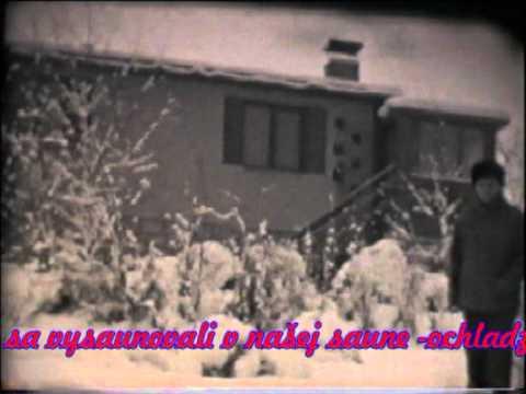 Unikátne videá z  Duchonky