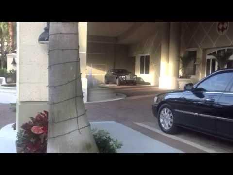 Fort Lauderdale Lincoln Car Airport Limousine service