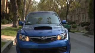 Video funny 2008 Subaru wrx STi commercial MP3, 3GP, MP4, WEBM, AVI, FLV Agustus 2018