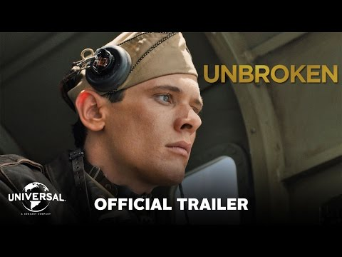 Unbroken (Official Trailer)