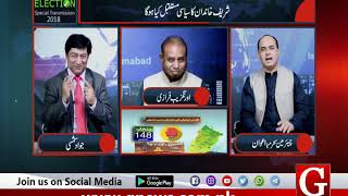 Election Transmission special PART-7