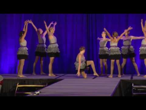 2015 Footworks Dance Team Gift of Life Charity Gala 2015