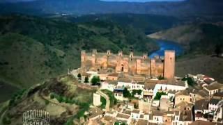 Banos De La Encina Spain  city photo : Andalucía es de cine. DVD-2. 13 Baños de la Encina (Jaén)
