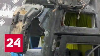 От ООН требуют осуждения кладбищенского теракта