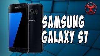 Samsung Galaxy S7. Честный и правдивый обзор / от Арстайл /