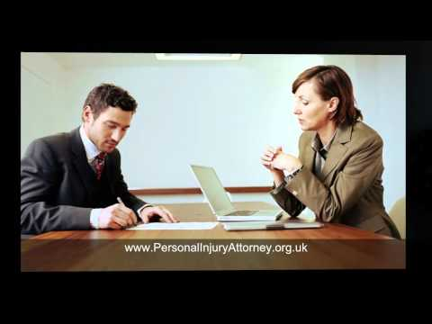 Workers Compensation Attorney video