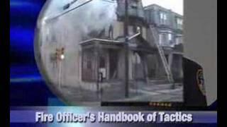 John Norman Fire Training Video #1