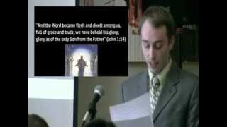 The Christology Symposium: Multiple Christian And Muslim Views On Jesus ( 1 Of 2 )