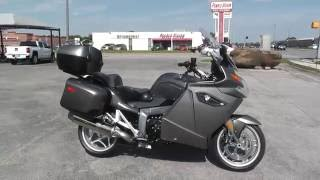 9. V97137 - 2009 BMW K1300GT PREMIUM - Used Motorcycle For Sale