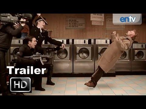 A Fantastic Fear of Everything Offical Trailer [HD]: Simon Pegg Clare Higgins and Amara Karan: ENTV