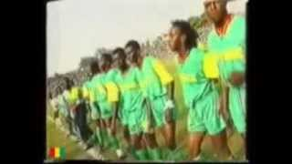 Sekouba Bambino Diabate - Syli National - YouTube