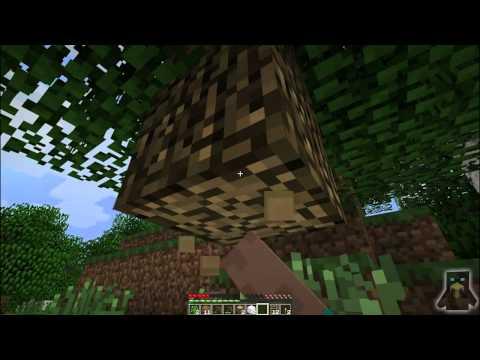 MineCraft Приключения Season 4 - Часть 1