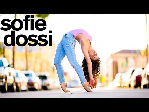 2 Photographers Shoot SOFIE DOSSI