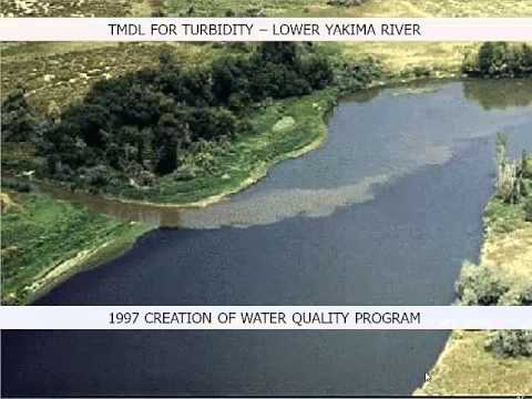 Sunnyside Valley Irrigation District: A Productive Approach to Water Resource Management- J. Trull