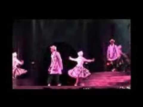 The Twin Singers – Lagu Rohani Terbaru – Merry Merry Christmas