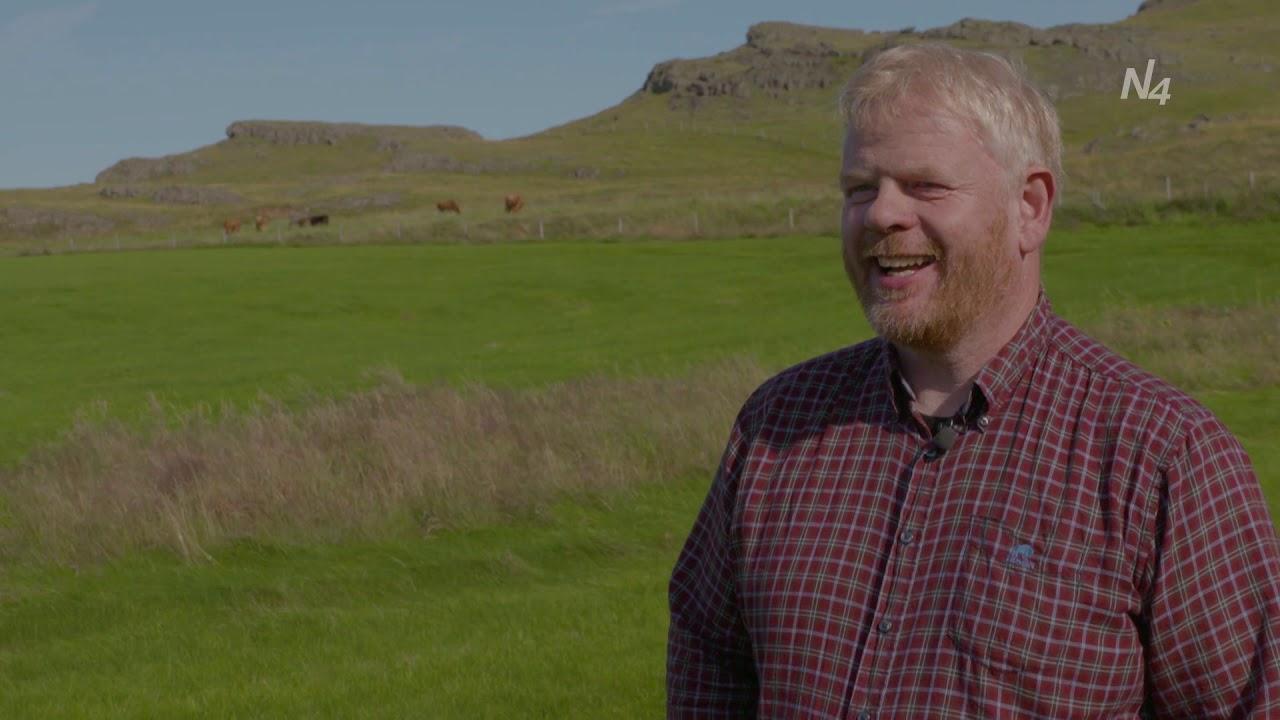 Alþingisbóndi - HvalfjarðarsveitThumbnail not found