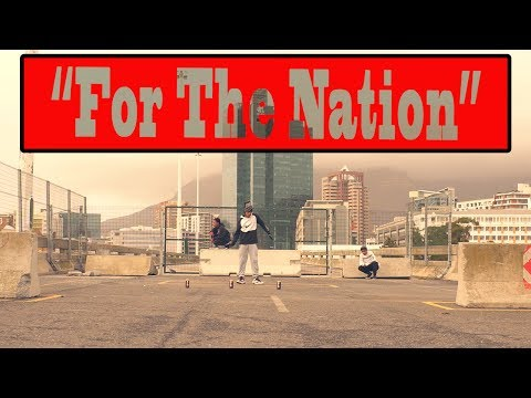 """Yung Swiss - """"For The Nation"""" Dance Video 