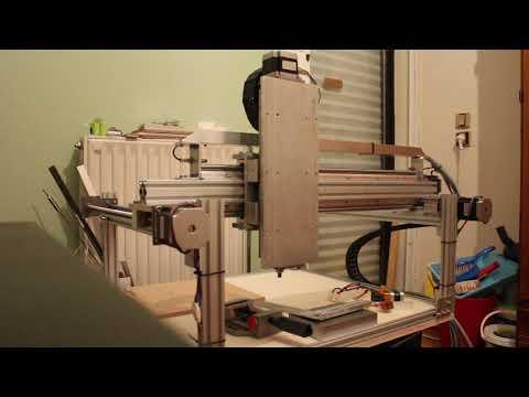 'Für Elise' 3D printterillä soitettuna