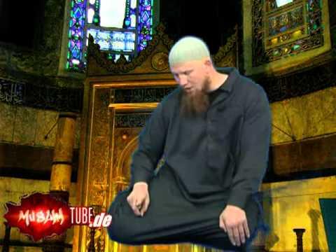 Das Gebet im Islam Teil 2