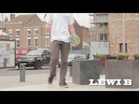 Manchester skateboarding