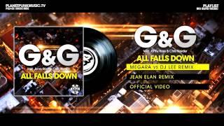 G&G videoklipp Megara Vs. DJ Lee (Remix) (feat. Jonny Rose & Chris Reeder)