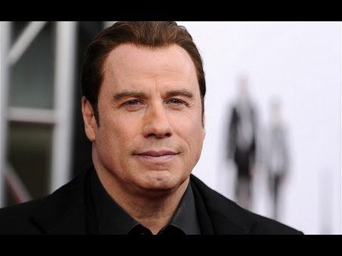 John Travolta Sued For $2M By Masseur For Sexual Assault