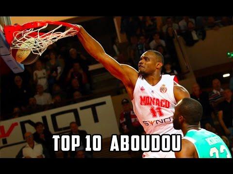 Top 10 Jordan Aboudou