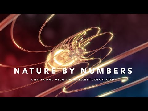 0 Nature by Numbers, por Cristóbal Vila