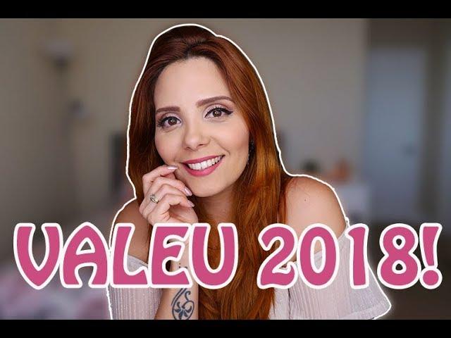 Meu 2018: Abrindo o Coração | Claudinha Stoco - Claudinha Stocco