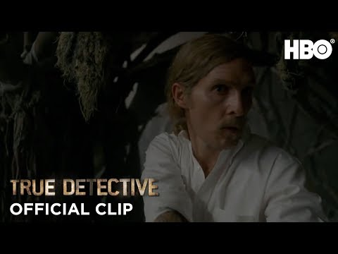 clip - Subscribe to the HBO YouTube: http://itsh.bo/10qIqsj Don't miss the season finale of True Detective, Sunday, March 9th at 9PM, only on HBO. Connect with Tru...