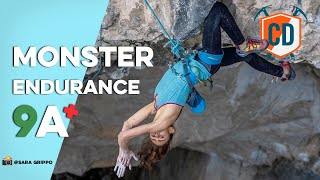 19 Year Old REPEATS Adam Ondra 9a+ | Climbing Daily Ep.1768 by EpicTV Climbing Daily