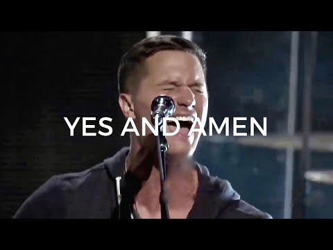 Yes and Amen - Pat Barrett | Bethel Music & Housefires