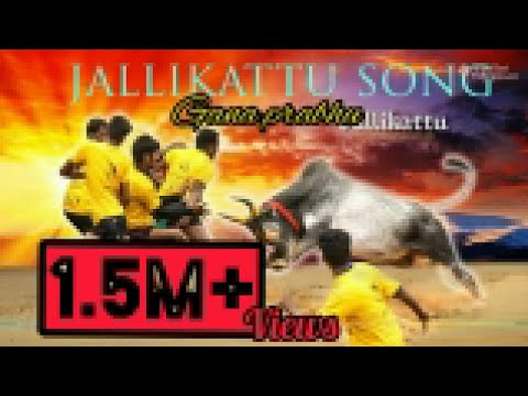 Video Jallikattu song - Gana Prabha | D.Vam | Sorry EntertainmenT download in MP3, 3GP, MP4, WEBM, AVI, FLV January 2017