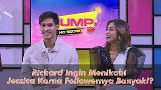 Video RUMPI - Richard Ingin Menikahi Jessica Karna Followers Banyak!? (18/6/19) Part 1 MP3, 3GP, MP4, WEBM, AVI, FLV Juni 2019
