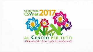 Conferenza annuale Csv 2017: focus su riforma Terzo settore