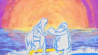 Fringe Benefits, a Talmud animation from Menachot 44a