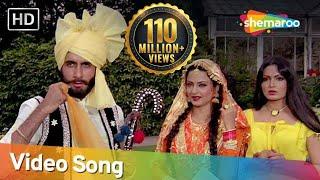 Nonton Teri Rab Ne Bana Di | Amitabh,Rekha,Parveen,Shashi | Suhaag (1979) Songs | Asha Bhosle | Mohd Rafi Film Subtitle Indonesia Streaming Movie Download