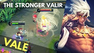 Video VALE : NEW MAGE HERO SKILL AND ABILITY EXPLAINED | Mobile Legends MP3, 3GP, MP4, WEBM, AVI, FLV Juni 2018