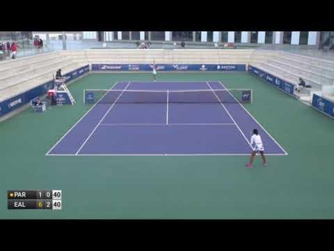 Alex Eala (PHI) v Anna Paradisi (ITA) I ITF W15 Manacor 2021 R32