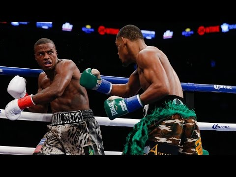 daniel jacobs vs peter quillin - highlights