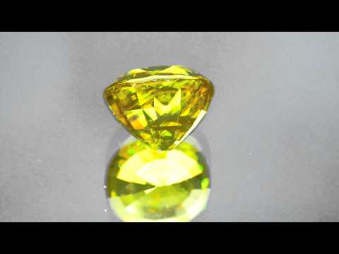 Sphene 7.20ct