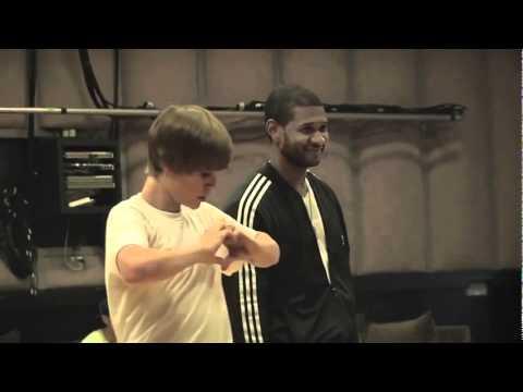 Justin Bieber – Love Me Music Video